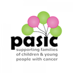 Pasic, providing practical, financial & social support to children & young people with cancer, their family & carers
