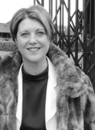 Torie Blythe-Richards