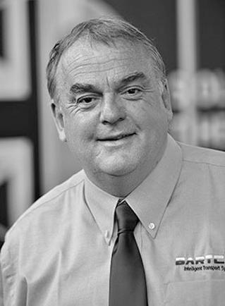 Pat Musgrave